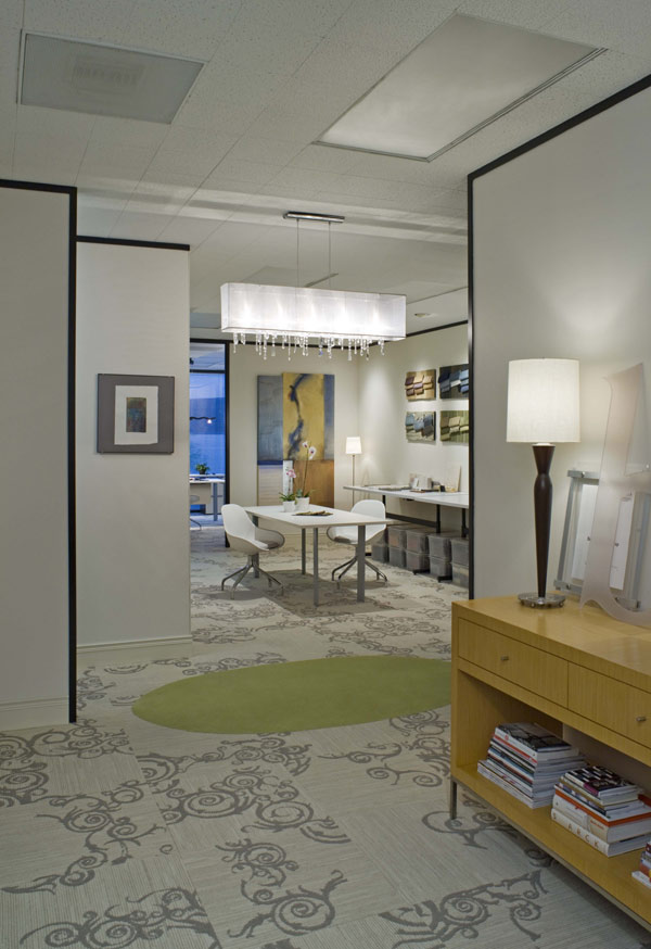 Commercial interior design bennett design group houston tx for Interior design 77095